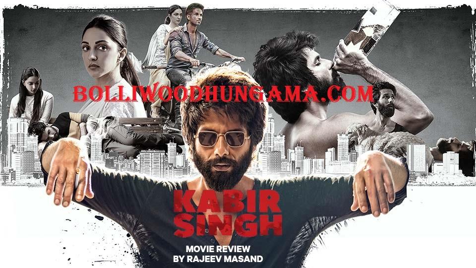 Bolliwood Hungama, Bollywood Hungama, Kabir Singh, Kabir Singh Movie, Kabir Singh Full Movie Download
