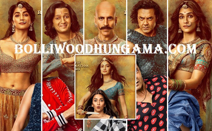 Bolliwood Hungama, Bollywood HUngama, Housefull Movie, Housefull Movie Download