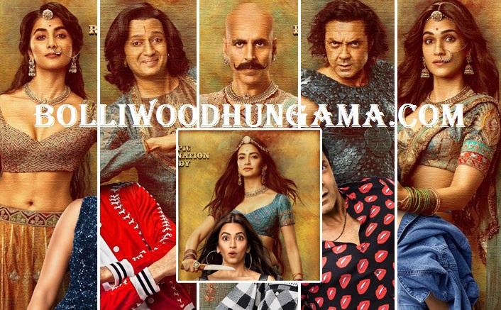 Bolliwood Hungama, Bollywood HUngama, Housefull Movie, Housefull Movie Download