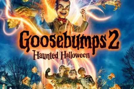 Goosebumps2, Goosebumps2 movie, Goosebumps2 movie download