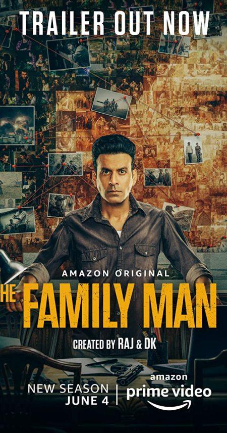 The Family Man S02